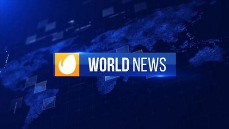دانلود پروژه آماده افتر افکت اخبار جهان World News Package