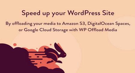 افزونه اتصال وردپرس به سرویس های ابری WP Offload Media